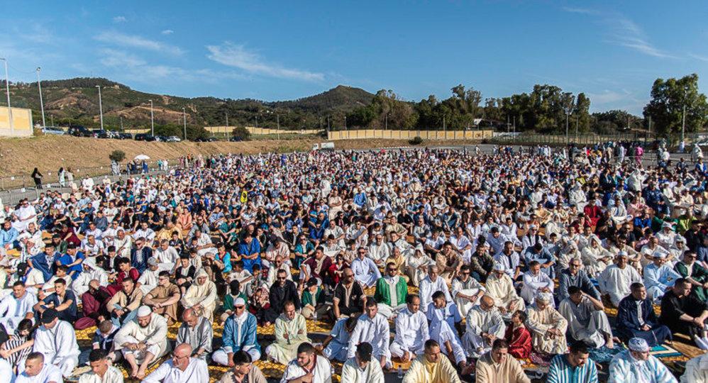 El Eid Al Fitr 2019, en imágenes - En Comunidad - Álbum