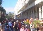Los lectores de CAD destacan la buena imagen de Ceuta en los medios tras la visita Real