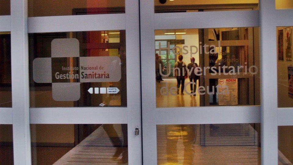 UGT reclama más seguridad privada en el Hospital.