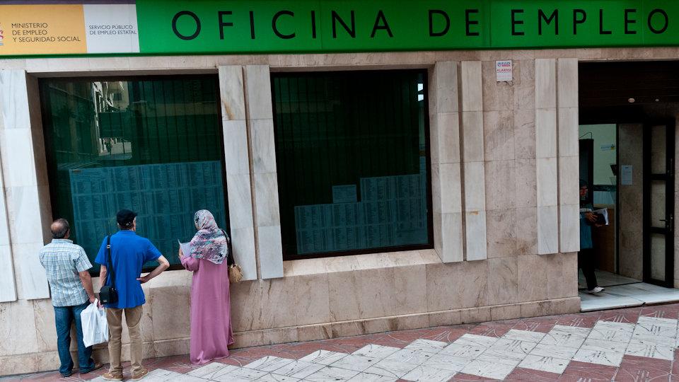 El sepe publica la lista provisional de candidatos a interinos en ceuta econom a ceuta al - Oficina de empleo sepe ...