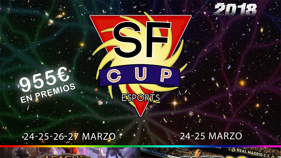 Torneo sf cup 2018