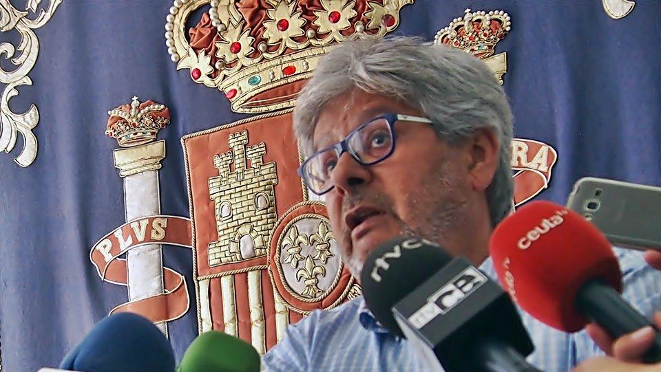 Jesús Fernández Lera.
