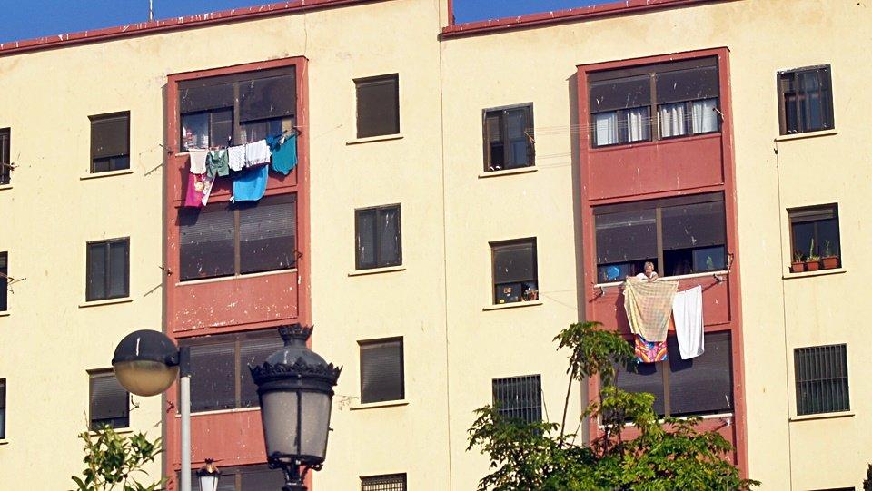 Ceuta recibe los primeros euros para conceder for Ayudas para reformar la vivienda