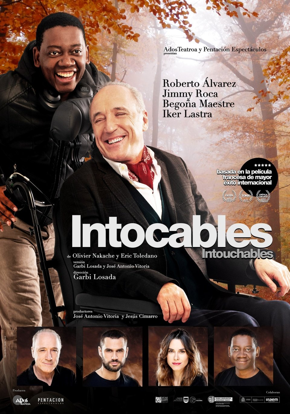 INTOCABLES cartel
