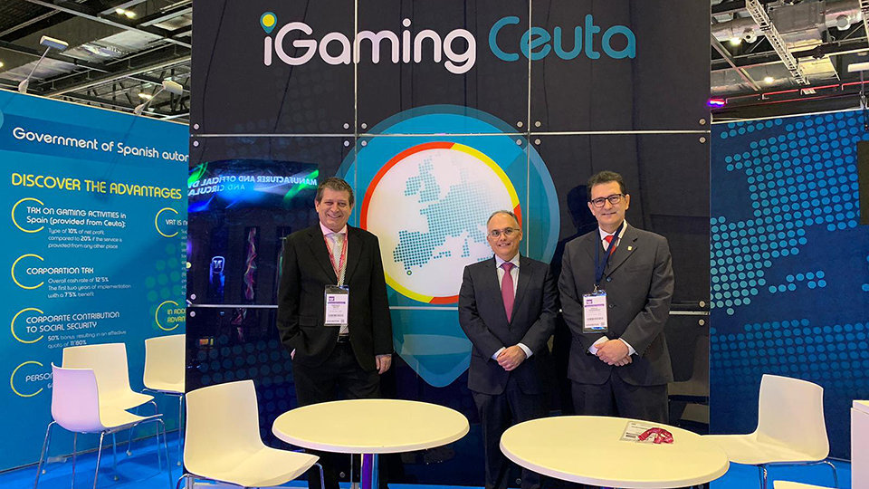 Feia de Juego On line London Icegaming 2020